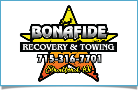Bonafide Recovery & Towing
