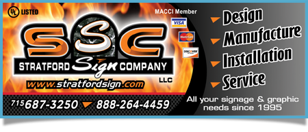 Stratford Sign Co., LLC